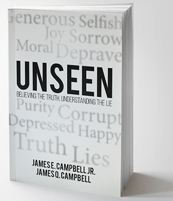 UNSEEN - Believing and Understanding